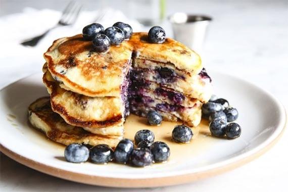 Cómo preparar unos deliciosos pancakes