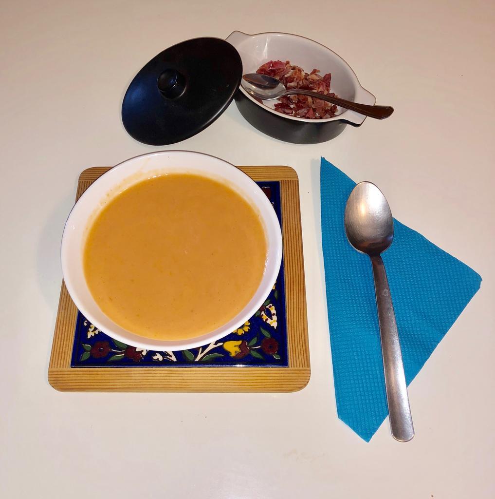 Gazpacho de Melón, una delicia para tu mesa